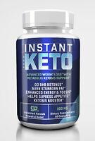 ☀ BEST KETO DIET PILLS, INSTANT KETO, ENHANCED ENERGY & FOCUS, POWERFUL BOOST