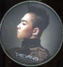 Taeyang - Solar [New CD] Asia - Import
