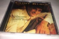 New Sealed Clint Black One Emotion Cd Country 1995