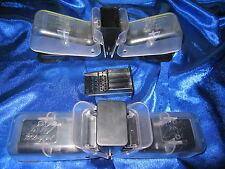 2 in 1 PowerCat Doppel Mausefalle Lebendfalle 2fach Lebendmausefalle Maus Falle