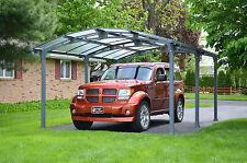 Carport  DIY Kit Shelter Awning Patio Roof Marquee Vehicle Canopy Car port-SALE!