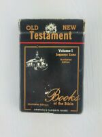 Old And New Testament Sequence Game Books Of The Bible Volume I Ramco 1986