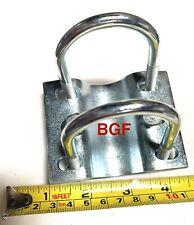 BGF SUPER Adapter Bracket for oversize frame 80cc Bike Engine Motor Kit 2 Stroke