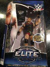 WWE Elite Series 26 Ryback Mattel Action Figure with Vest & Sleeveless Shirt New