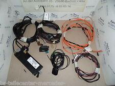 Mercedes W203 Mopf Kabelsatz Leitungssatz Kabel für APS Comand Navigationssystem