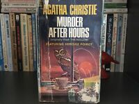 Murder After Hours by Agatha Christie