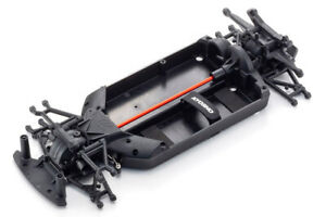 Kyosho RC Fazer Mk.2 FZ02 Chassis Kit with Mercedes GT3 2020 Clear Body# 34441