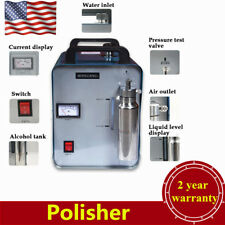 75L Oxygen-Hydrogen Water Flame Torch Polisher Acrylic Flame Welder Machine Kit
