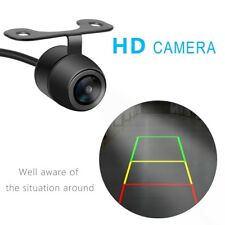 NoB7AN 170° View CCD Car Rear Backup Camera Mini Reverse 12V Color hot