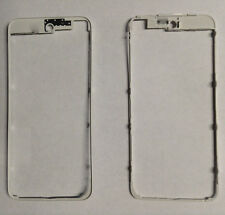 Replacement White LCD Touch Screen Mid Frame Bezel Part for iPod Touch 5 5th