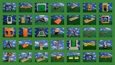 Playmobil Ersatzteile 3716 Fachwerk Bauernhof auch für 3122 3436 3554 3555 3556