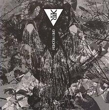 Merrimack - Grey Rigorism CD 2009 black metal chaos France