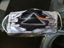 PINK FLOYD Rock Band Face Mask 100% Cotton Washable Respiratory Mouth Cover