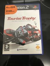 Tourist Trophy (PS2), Good PlayStation2, Playstation 2 Video Games