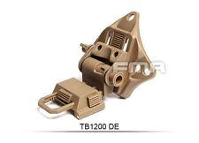 FMA L4G19 NVG Mount Plastic Version (DE) TB1200-DE