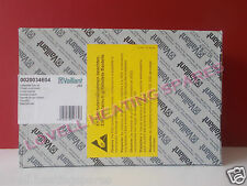 Vaillant 0020034604 Turbomax Plus & Pro PCB Printed Circuit Board
