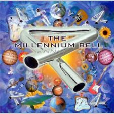 Mike Oldfield - The Millennium Bell - CD Rock, Modern Classical, Synth-Pop, Ambi