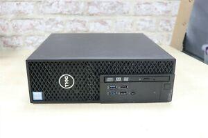 Dell Precision Tower 3420 E3-1220 v5 3.0Ghz 32GB 512GB SSD Win 10 Pro