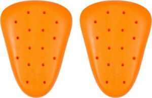 Icon D30® Replacement Hip Pads Orange One size fits most Off Road |