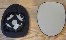 Miroir glace retroviseur droit Twingo 1 phase 1 avec support non degivrant
