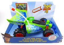 Disney Pixar Toy Story 4 Movie RC Free Wheel Buggy Action Car Kids Toy Gift