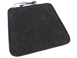 Infrared warming mat, EU Plug, 220-230 V