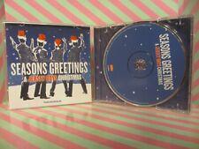 JERSEY BOYS Seasons Greetings A Jersey Boys Christmas CD R2528586