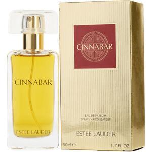 Estée Lauder Cinnabar Edp Eau de Parfum Spray 50ml