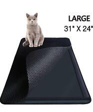 Cat Litter Mat By Highland Farms Select