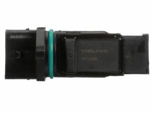 For 1999-2001 Mercedes ML430 Mass Air Flow Sensor Delphi 16835CR 2000 4.3L V8