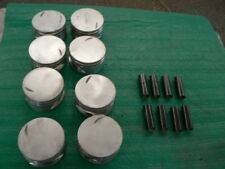 CP PISTONS AND RINGS MERCURY RACING CHEVY BIG BLOCK PISTONS OUTERLIMITS DONZI