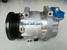 New A/C Compressor For Chevrolet Aveo Kalos Lacetti Optra Daewoo karlos nubira