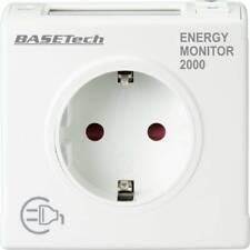 Basetech EM 2000 Energiekosten-Messgerät