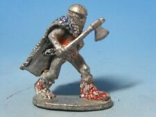 Ral Partha 25mm Metal Dungeons & Dragons D&D Chaotic Warrior Chaos Wars OOP