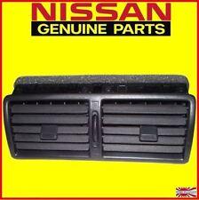 GENUINE NISSAN SKYLINE GTR HCR32 BNR32 CENTER AIR HEATER DASH VENT GTS-T GTR OEM