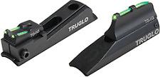 NEW! TRUGLO Muzzle-Brite TFO Universal Sight Red/Green TG131ML
