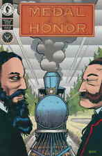 Medal of Honor #3 VG; Dark Horse | low grade comic - save on shipping - details