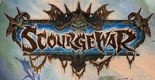 World of Warcraft WoW Tcg Scourgewar Set Rares/Epics Choose Your Cards!