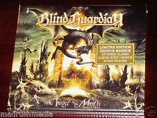 Blind Guardian: A Twist In The Myth - Special Limited Edition CD 2013 Bonus NEW