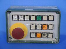 Metronic CD Print Operator panel YLK010100