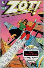 ZOT! # 7 (Scott McCloud) (USA, 1984)