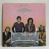 The Oak Ridge Boys – Fancy Free: MCA Records LP 1981 Vinyl Gatefold (Country)