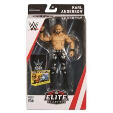 Karl Anderson WWE Mattel Elite Series 56 Brand New Figure Toy - Mint Packaging