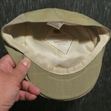 CLASSIC HATS FROM FAILSWORTH MENS SUMMER CAP MEDIUM SIZE 7 - 57
