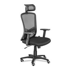 Ergonomic Office Chair Desk Mesh High Back Swivel Adjustable Lumbar Support Room