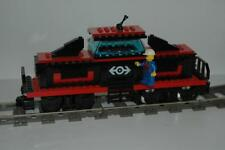 XXX Lego 9V Eisenbahn TRAIN 4565 Lok Güterlok + 9V Motor CARGO ENGINE