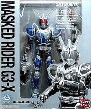 New Bandai S.H.Figuarts Kamen Rider G3-X PAINTED