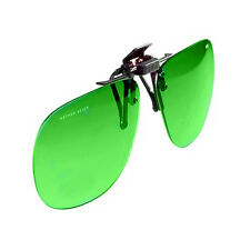 Method Seven Aviator LED Clip-On Glasses UV Protection Grow Light Eyewear