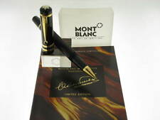 MONTBLANC DOSTOEVSKY ROLLER WRITERS EDITION 1997