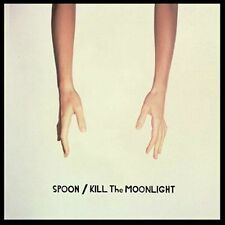Kill the Moonlight by Spoon (CD, Aug-2002, Merge)